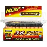 Nerf Whistler Darts 36pk