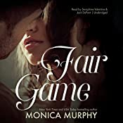 Fair Game: The Rules, Book 1 | Monica Murphy