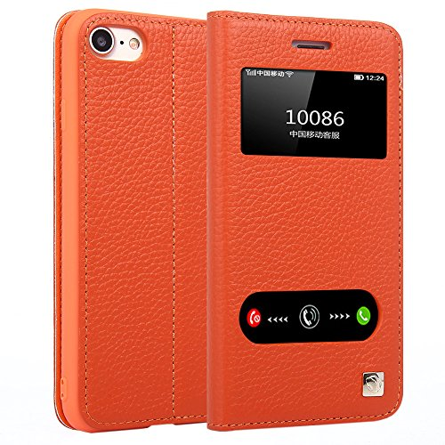 iphone-7-leather-case-ultra-thin-flip-cover-case-dual-window-view-stand-feature-genuine-leather-phon