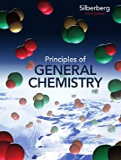 Principles of General Chemistry, 3rd edition