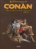 chroniques de Conan 1978 (II)