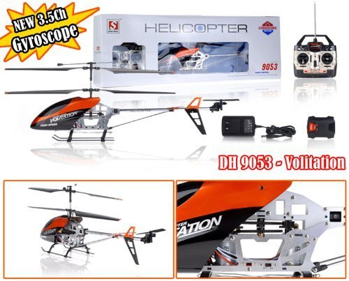 Double Horse 9053 Helicopter (Radio Controlled)