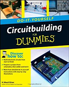 Circuitbuilding Do-It-Yourself For Dummies from For Dummies