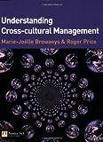 Understanding Cross-cultural Management (0273703366) by Browaeys, Marie-Joelle