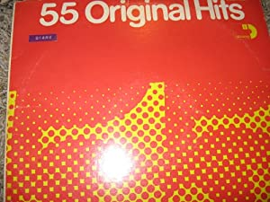 55 Original Hits {3 LPs}: Columbia Special Release: Fireflies, The Byrds, Dion