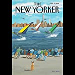 The New Yorker, May 9th 2016 (Jake Halpern, Lauren Collins, Kelefa Sanneh) | Jake Halpern,Lauren Collins,Kelefa Sanneh