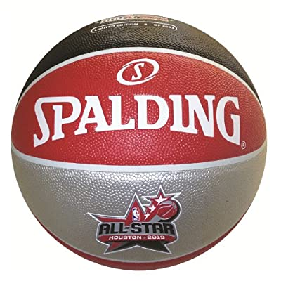 2013 Spalding NBA All-Star Official Basketball