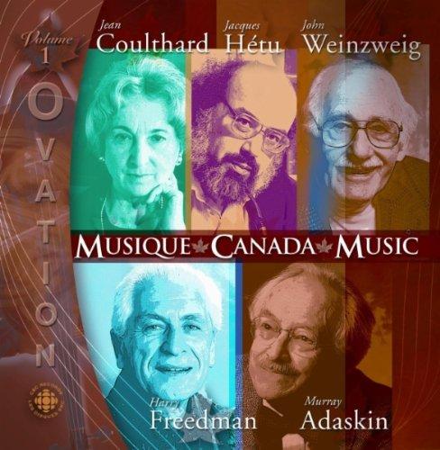 Choral Pieces: Hockey Night in Canada