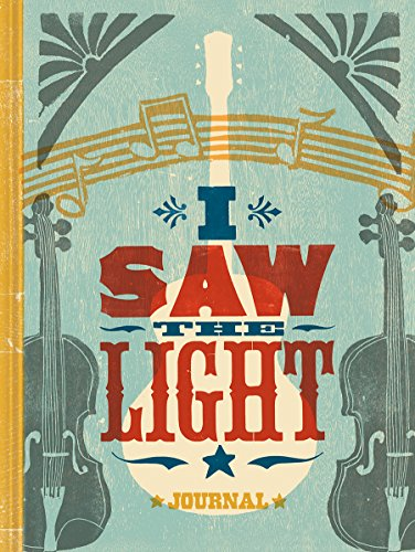 I Saw the Light (Signature Journals)