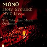Holy Ground: NYC Live With the Wordless Music Orchestra/+DVD