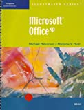 img - for Microsoft Office XP-Illustrated Brief book / textbook / text book
