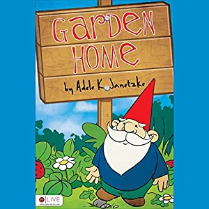 Garden Home Audiobook