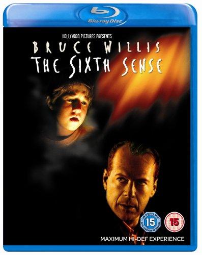 The Sixth Sense / Шестое чувство (1999)