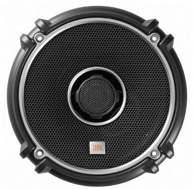 JBL GTO 6528 S 2-Wege Coax Car-Hifi Lautsprecher (165 Watt, 92 dB) schwarz von JBL bei Reifen Onlineshop