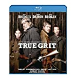 True Grit (Two-Disc Blu-ray/DVD Combo) ~ Jeff Bridges