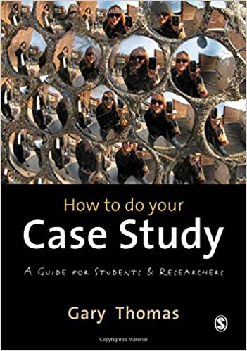 The case study handbook: how to read, discuss, and write