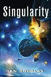 Singularity (star carrier Book 3)