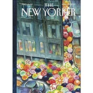The New Yorker (April 23, 2007) | [Nick Paumgarten, Jeffrey Goldberg, Jane Kramer, Ben McGrath, Hilton Als, David Denby]