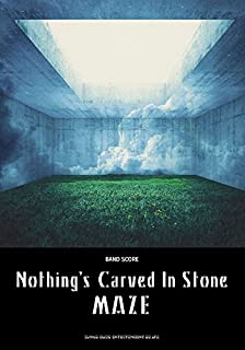 �Х�ɡ������� Nothing���s Carved In Stone��MAZE��