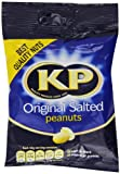KP Original Salted Peanuts Cs 90 g (Pack of 18)