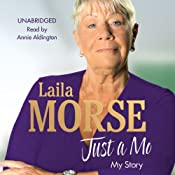 Just a Mo | [Laila Morse]
