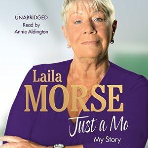 Just a Mo   [Laila Morse]