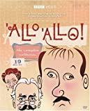 'Allo 'Allo The Complete Collection (2008)