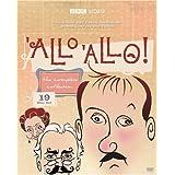 'Allo 'Allo! The Complete Collection ~ Gorden Kaye