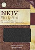 img - for The NKJV Study Bible, 2nd Edition book / textbook / text book