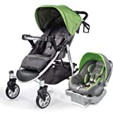 Summer Spectra Travel System with Prodigy Infant Car Seat, Mod