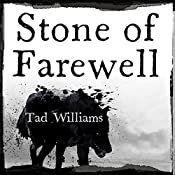 Stone of Farewell: Memory, Sorrow & Thorn, Book 2 | Tad Williams