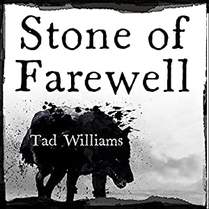 Stone of Farewell Audiobook
