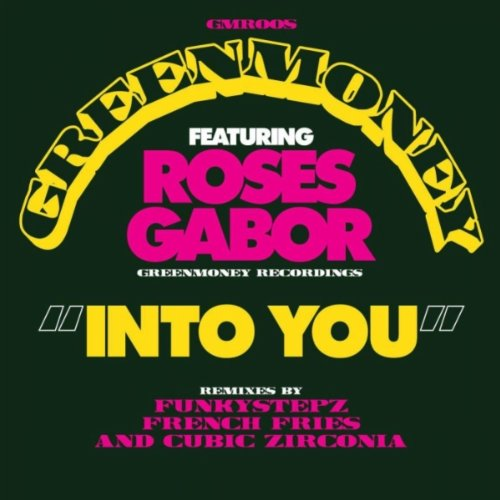 Into You featuring Roses Gabor (French Fries Remix)