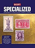 img - for Scott 2017 Specialized United States Postage Stamp Catalogue (Scott Specialized United States Postage Catalogue) book / textbook / text book