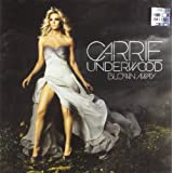 Blown Awayby Carrie Underwood