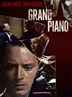 Grand Piano (Watch Now Before It's in Theaters!)