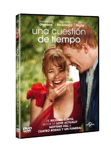 Una Cuestión De Tiempo [DVD]