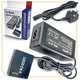 PremiumDigital Ricoh GX200 Replacement AC Power Adapter