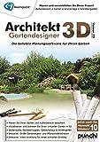 Digital Software - Architekt 3D X8 Gartendesigner [PC Download]