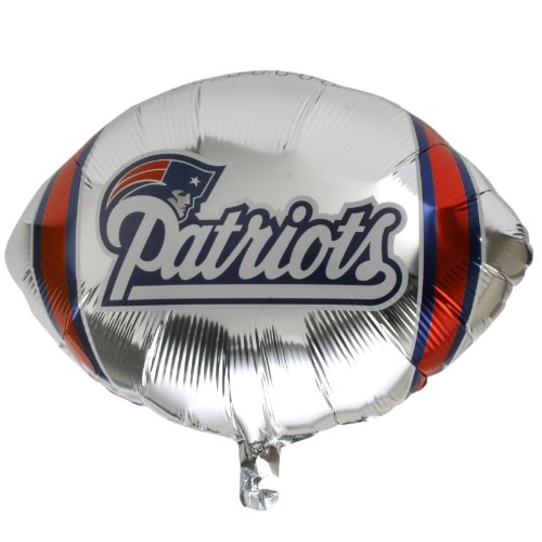 New England Patriots 18in Balloon