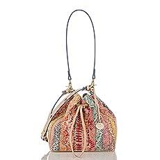 Maxine Drawstring Bag<br>Multi-Coronado