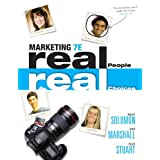 Marketing: Real People, Real Choices (7th Edition) ~ Michael R. Solomon