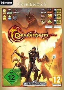 Das schwarze Auge: Drakensang - Gold Edition