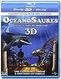 OceanoSaures 3D voyage au temps des dinosaures Blu ray 3D active
