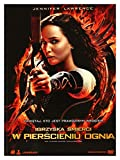 The Hunger Games: Catching Fire [DVD]+[KSI