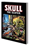 img - for Skull the Slayer book / textbook / text book