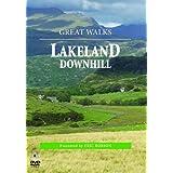 Great Walks, Lakeland Downhill [DVD]by Eric Robson