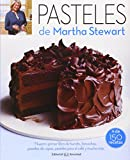 Pasteles De Martha Stewart (REPOSTERIA DE DISEÑO)