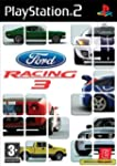 Ford Racing 3-(Ps2)