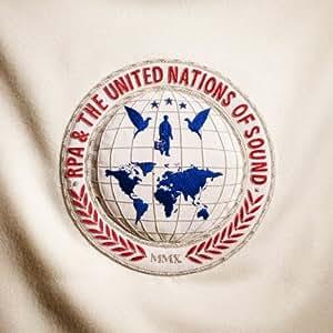 United Nations of Sound [Vinyl LP]